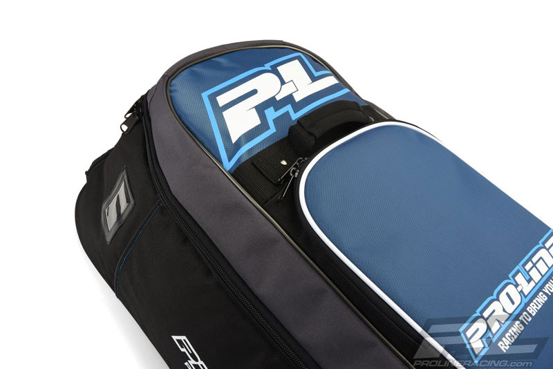 Proline Rc Travel Hauler Bag Pl6058 04