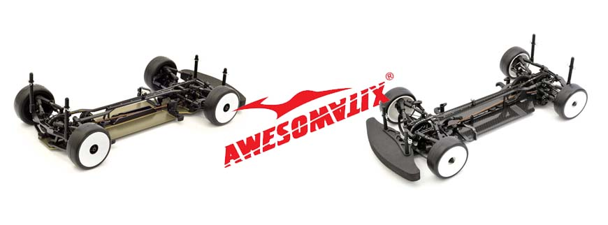 Awesomatix Kits