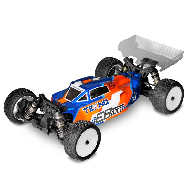 Tekno RC EB410 1/10 Electric 4wd Offroad Buggy Kit